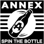 Spin the Bottle - Spin the Bottle - Streaming! April 16th!