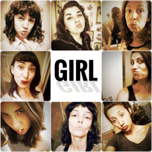 Girl, devised by The Ensemble @ Annex Theatre | Seattle | Washington | United States