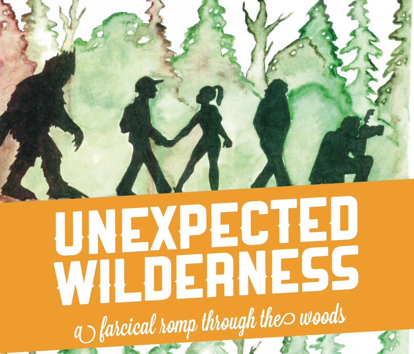 Unexpected Wilderness