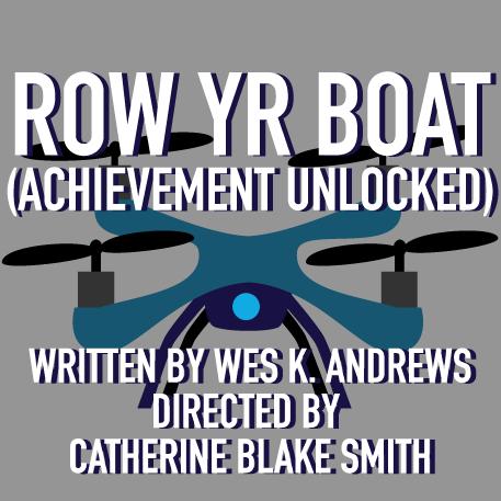 Row Yr Boat (ACHIEVEMENT UNLOCKED)
