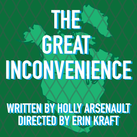 The Great Inconvenience